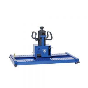 AC Hydraulic GGD150S - Pic01