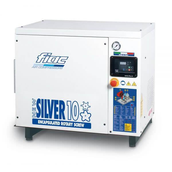 Fiac - New Silver 10