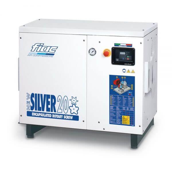 Fiac - New Silver 20